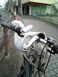 サイクリングやっほー
