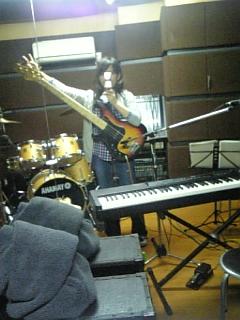 録音と練習