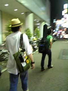 サナタケオガ練習