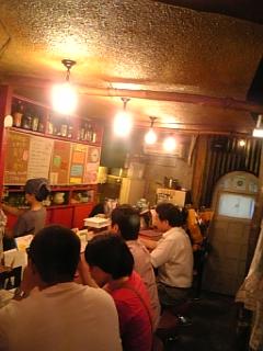 momo Cafeお誕生日ライブでした。
